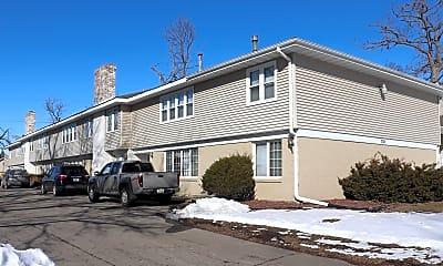Building, 1716 D Ave NE, 2
