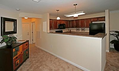 Kitchen, 491 SW 70th Way, 1