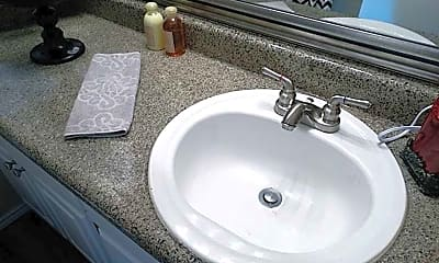 Bathroom, The Vineyard at Arlington, 2