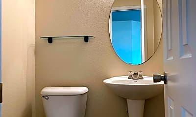 Bathroom, 5411 Schorn Dr, 2