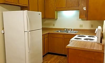 Kitchen, 201 Main Delta St, 1