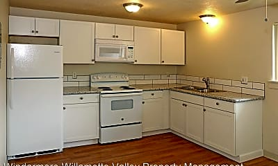 Kitchen, 445 SW Tunison Ave, 1