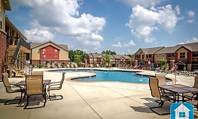 Pool, 111 Liberty Pkwy, 0