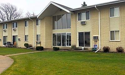 Building, 1319 Clayton Ct, 0
