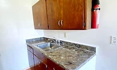 Kitchen, 1523 Juneau St, 2
