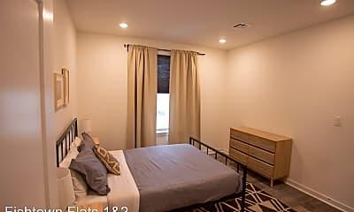Bedroom, Fishtown Flats, 0