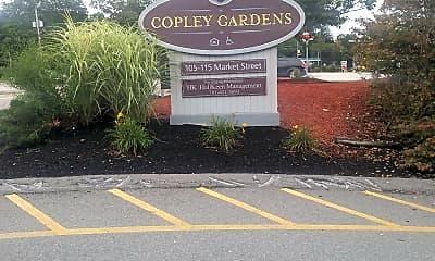 Copley Gardens, 1