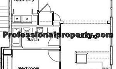 Building, 2830 Dublin St, 1