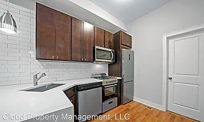 Kitchen, 2435 S California Blvd, 1