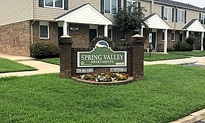Spring Valley Apartments, 0