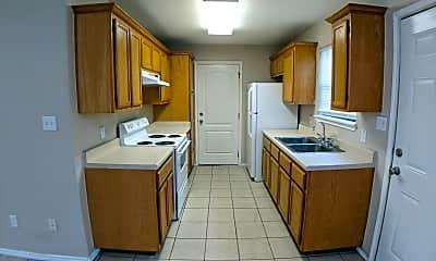 Kitchen, 3613 N Arroyo Park Ln, 1