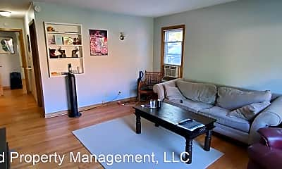 Living Room, 2307 N 80th St, 0
