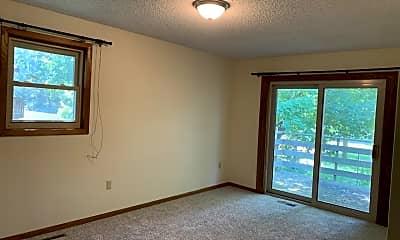 Bedroom, 1230 Polk St, 1