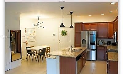 Kitchen, 2966 Solano Ave, 1