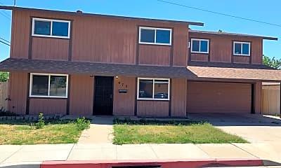 Building, 975 Van Dorsten Ave, 0