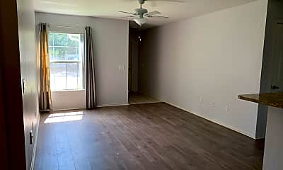 Living Room, 507 Lighthouse Road, 1