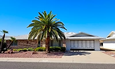 Building, 9739 W Desert Hills Dr, 1