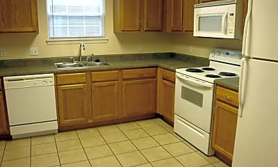 Kitchen, 160 Knowledge Ave, 1