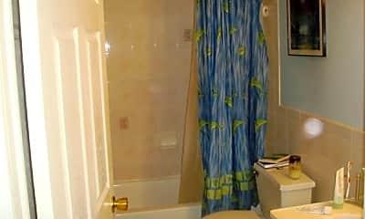 Bathroom, 511 1st St, 1