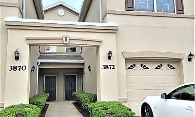 Building, 3872 Summer Grove Way N 60, 1