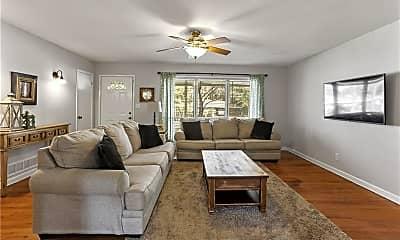 Living Room, 2570 Sunny Ln SE, 1