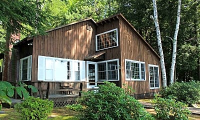 Building, 1513 Little Sunapee Rd 1513, 0