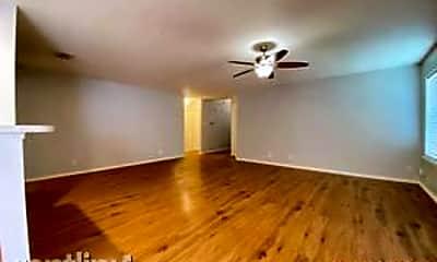 Living Room, 10706 Leopard Path, 1