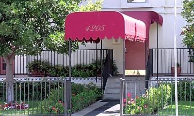 Community Signage, 4205 Ohio St, 0