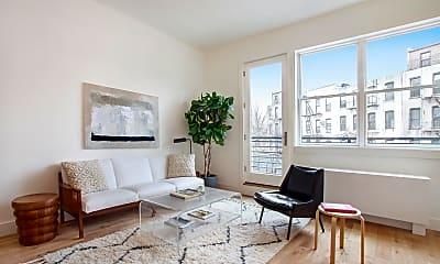 Living Room, 313 St Marks Ave 4-J, 0