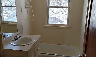 Bathroom, 619 Werle Ave, 0