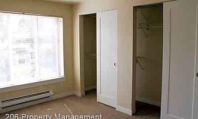 Bedroom, 4815 California Dr SW, 2