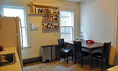 Kitchen, 40 Calvin St, 1