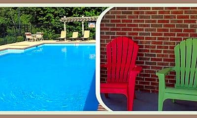 Pool, Grove Park, 2
