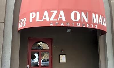 Plaza On Main, 1
