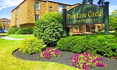 Park Lane Circle Apartments, 2