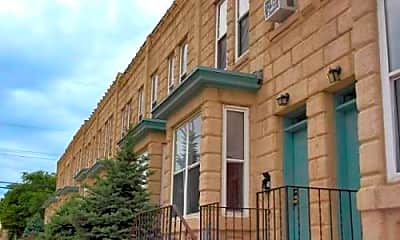 Castle Townhomes, 0