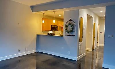 Living Room, 508 Main St, 1