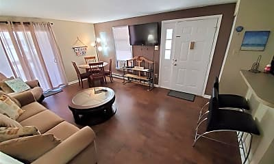 Living Room, 9720 Winchester Ave, 1