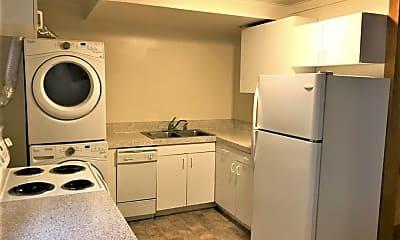 Kitchen, 420 Vine St, 1