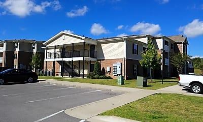Cedar Glade Apartments, 0