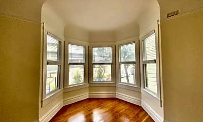 Living Room, 93 Stillman St, 0