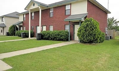 Building, Killeen Townhomes, 0