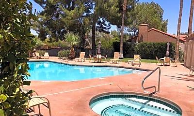 Pool, 8098 E Del Trigo, 2