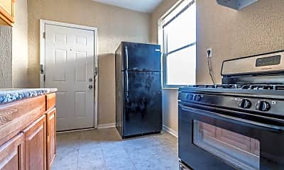 Kitchen, 109 N Laramie Ave, 0