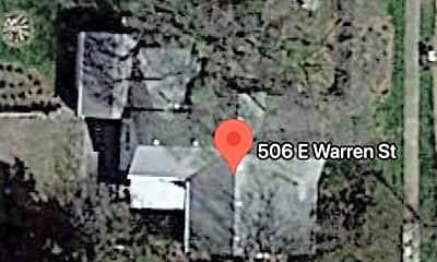 Kitchen, 506 E Warren St, 2