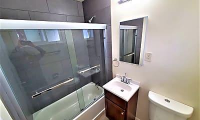 Bathroom, 1654 Dwight Way A-H, 0