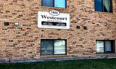 Westcourt, 1