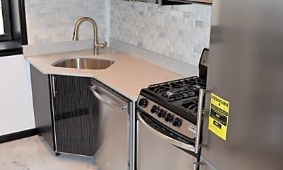 Kitchen, 320 E 78th St, 0