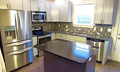 Kitchen, 111 Porter Terrace, 1