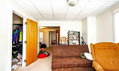 Living Room, 729 W 1st street, 0